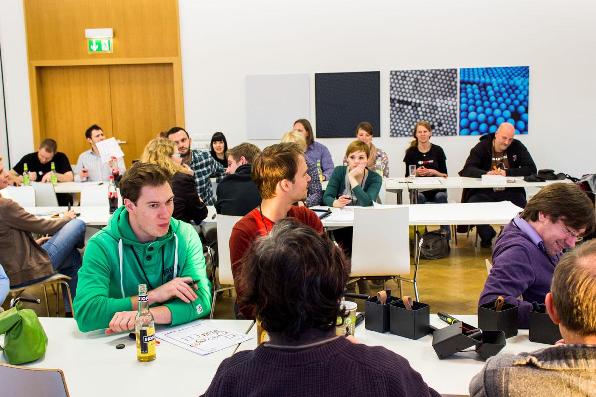 Braunschweiger Barcamp 2012