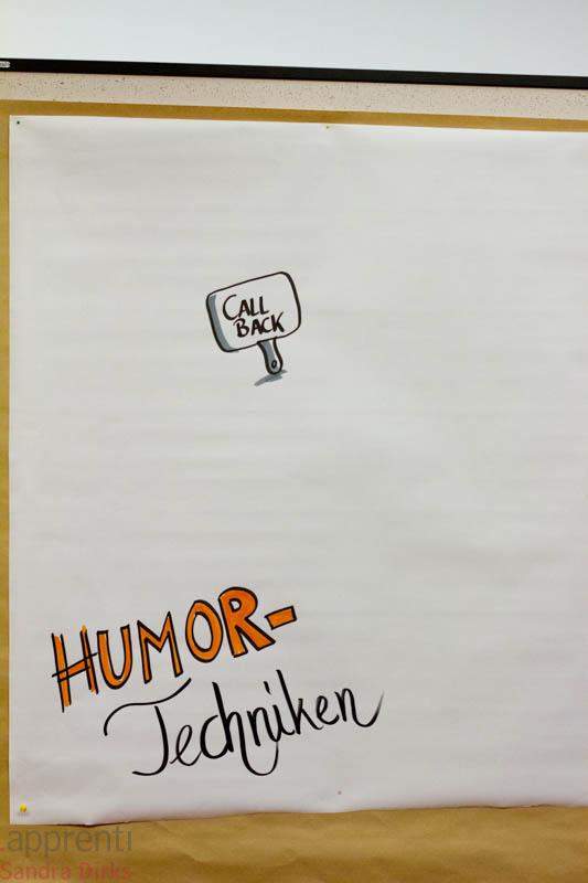 Humortechniken
