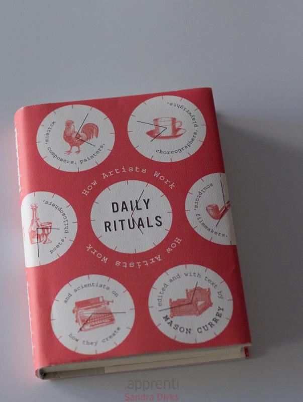 Rezension Daily Rituals - Mason Curry 5
