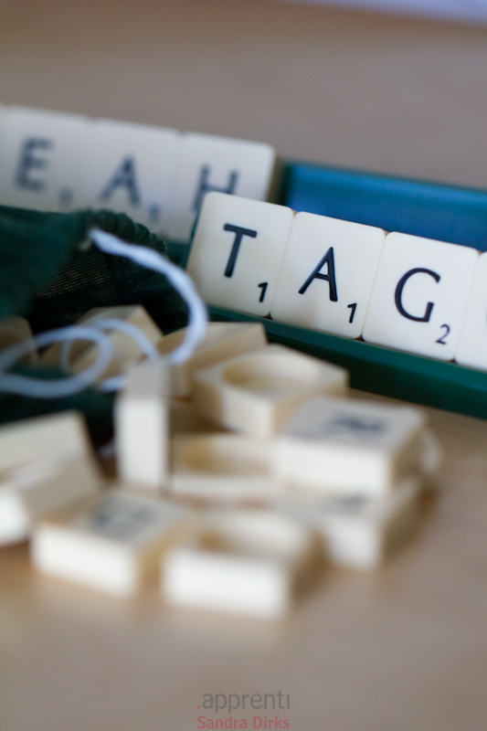 Scrabble 10
