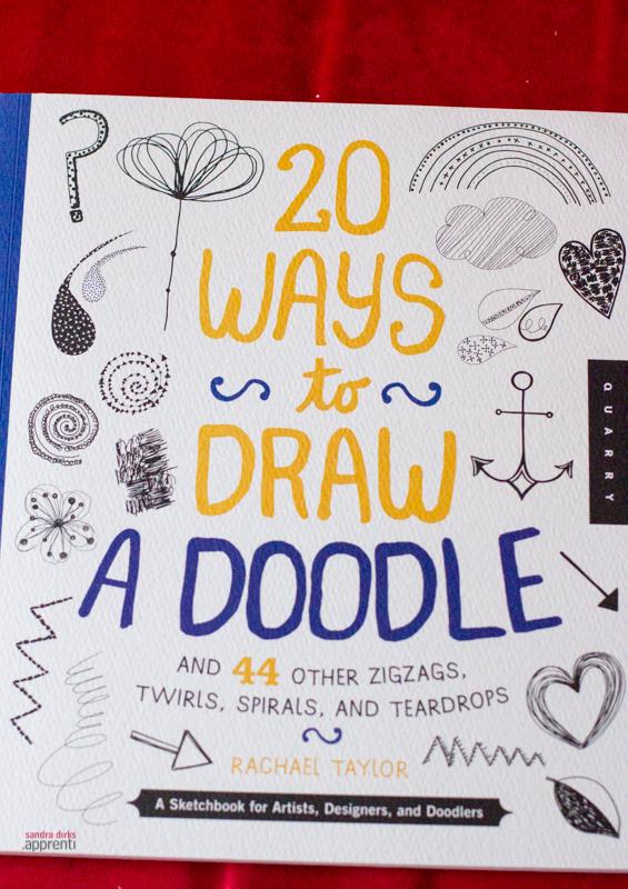 Rezension Doodle-Bücher 4